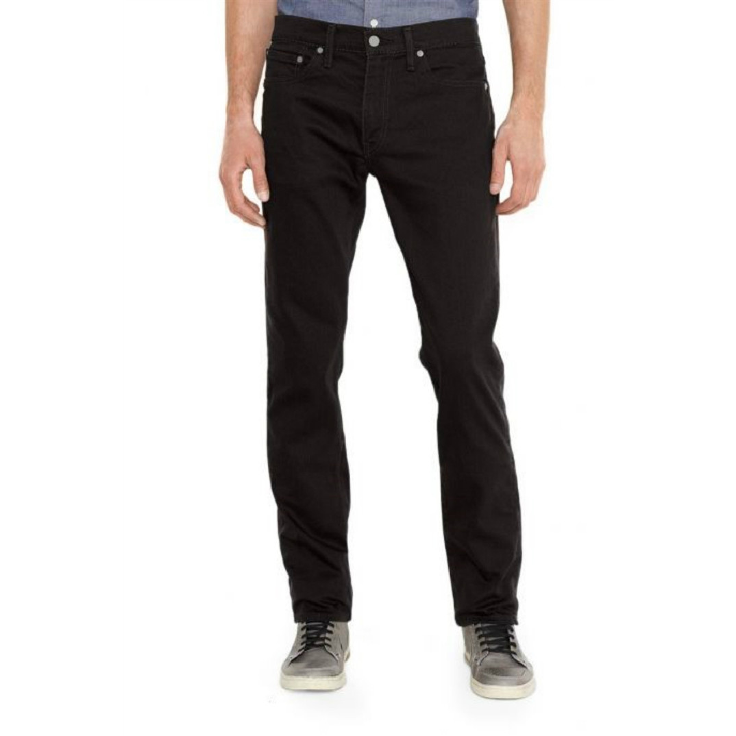 LEVIS jeans slim fit 511 black-1