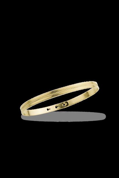 MYA BAY bracelet jonc rani