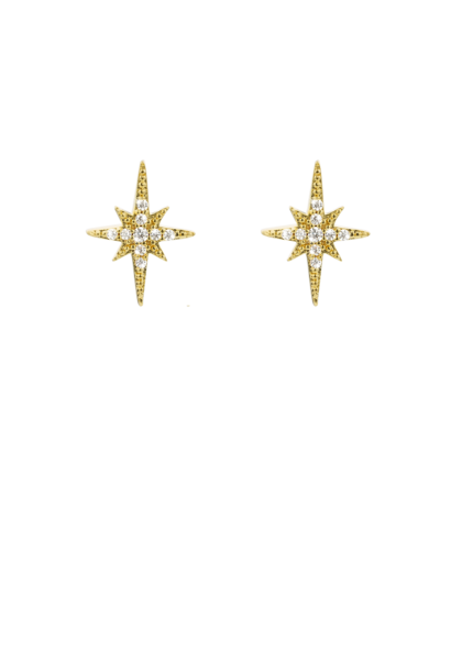 MYA BAY boucles d'oreilles diwali