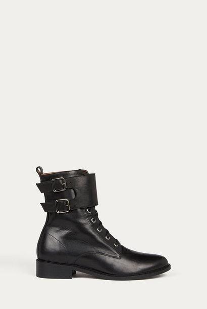 BA&SH chaussures como
