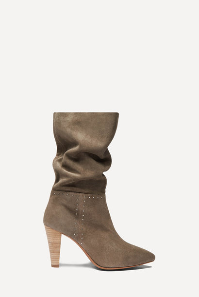 BA&SH chaussures clem