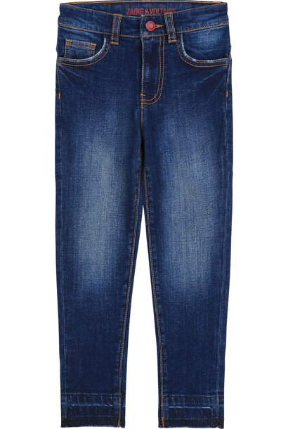 ZADIG&VOLTAIRE jeans 5 poches