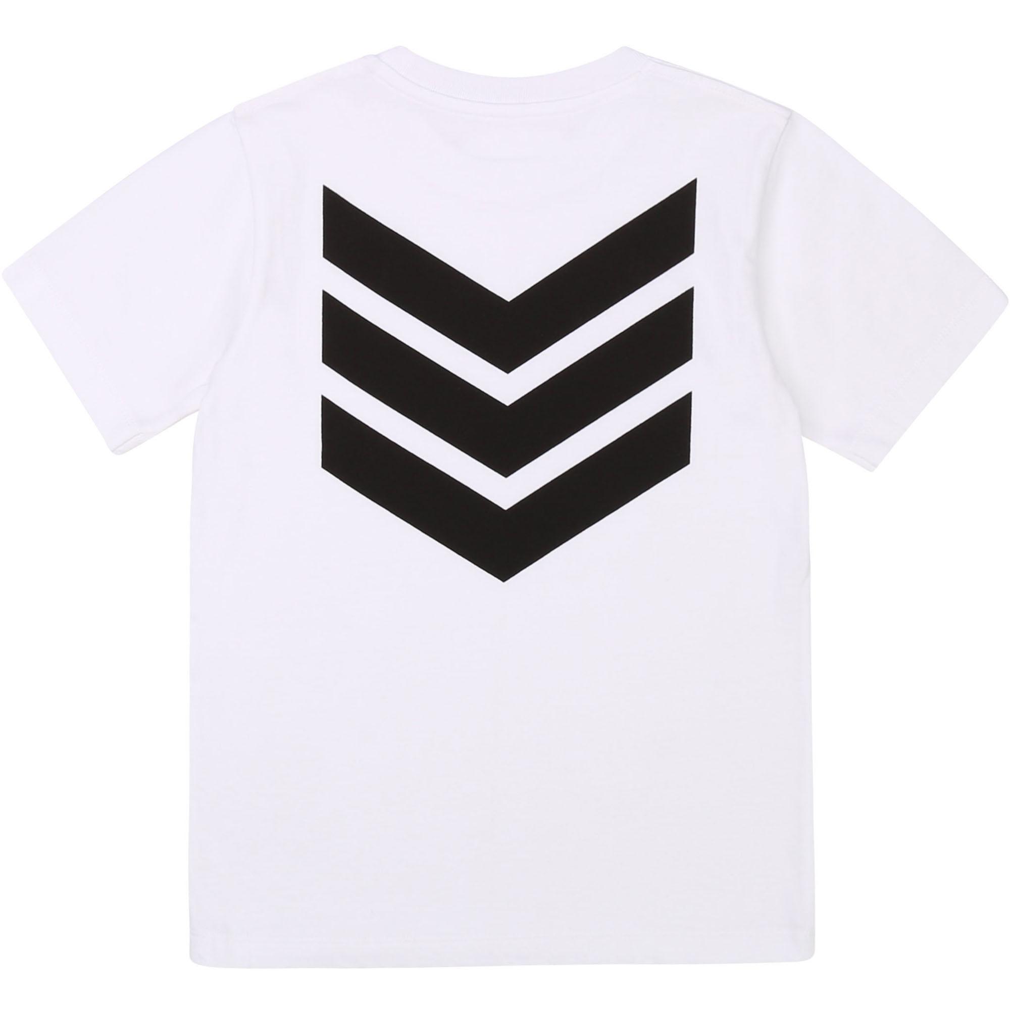 ZADIG&VOLTAIRE t-shirt en jersey de coton-2