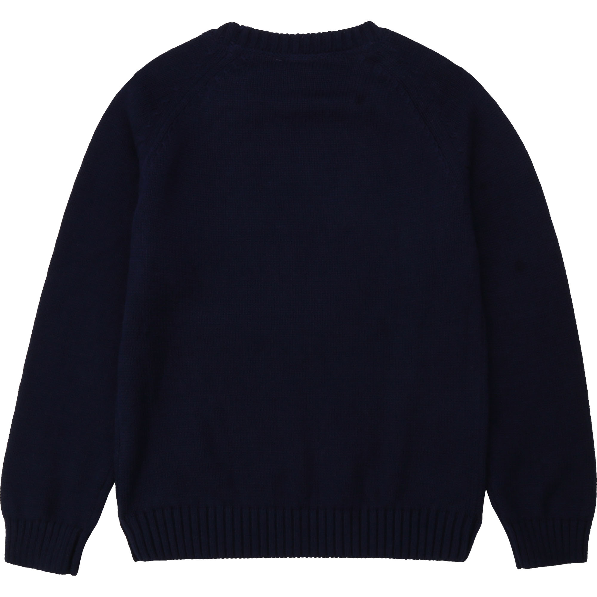 TIMBERLAND pull tricot en coton-2
