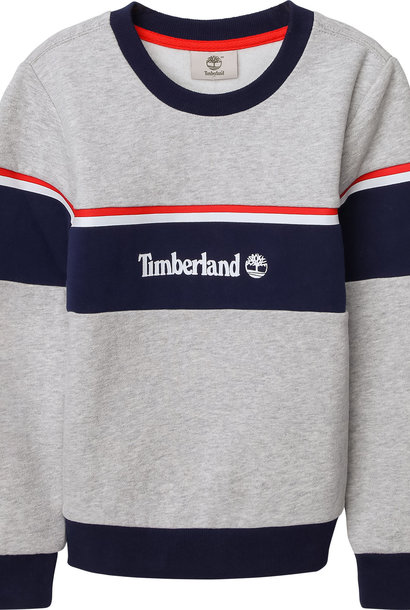 TIMBERLAND sweat en molleton