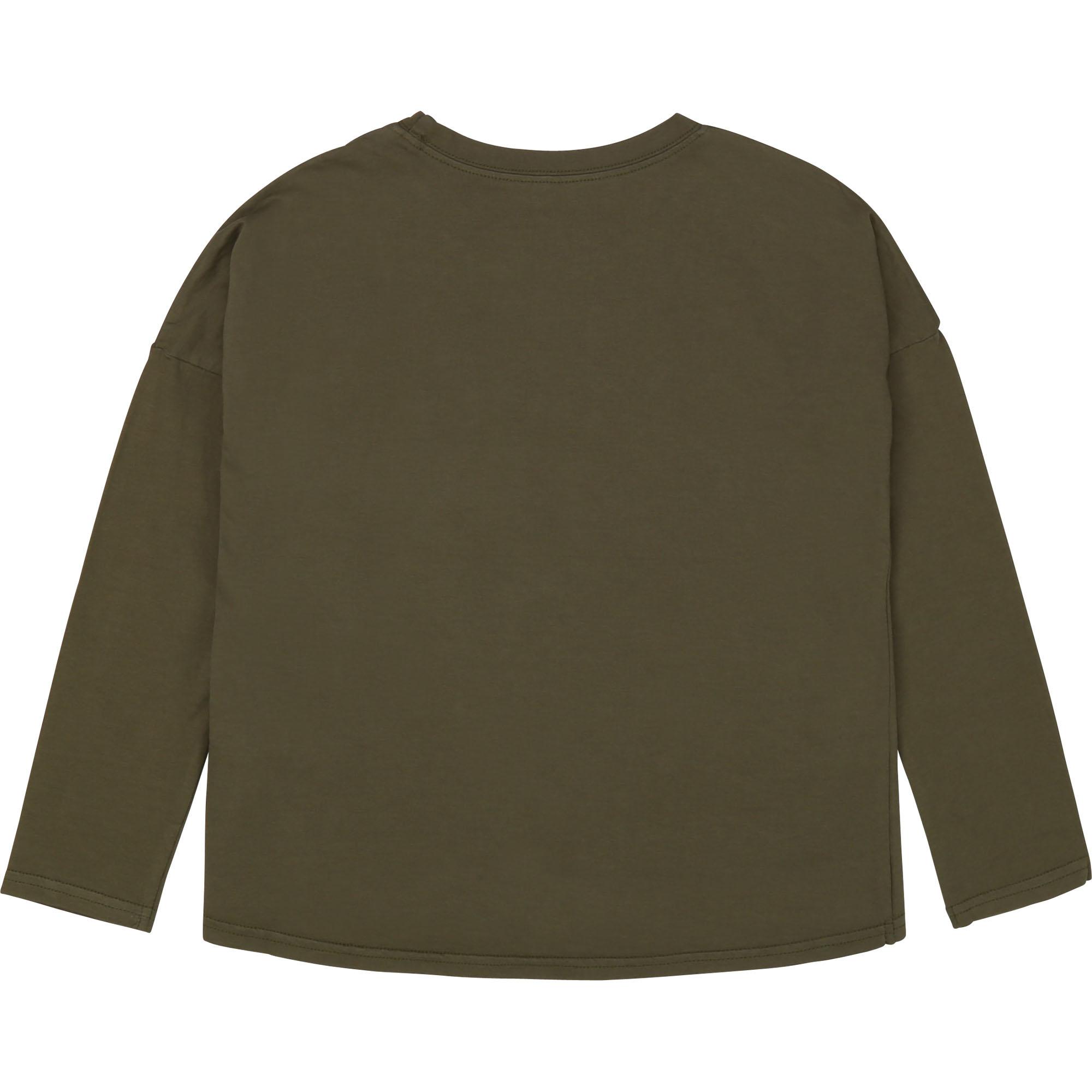 ZADIG&VOLTAIRE t-shirt ample en coton-2