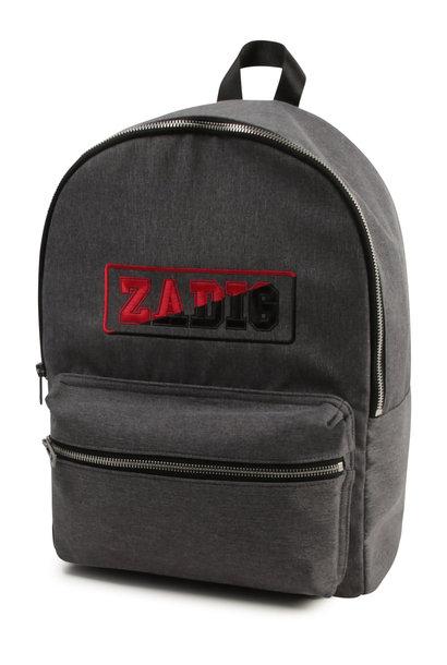 ZADIG&VOLTAIRE sac à dos en polyester