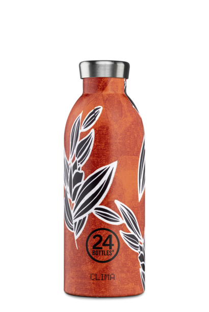 Clima Bottle 050 Ashanti Batik