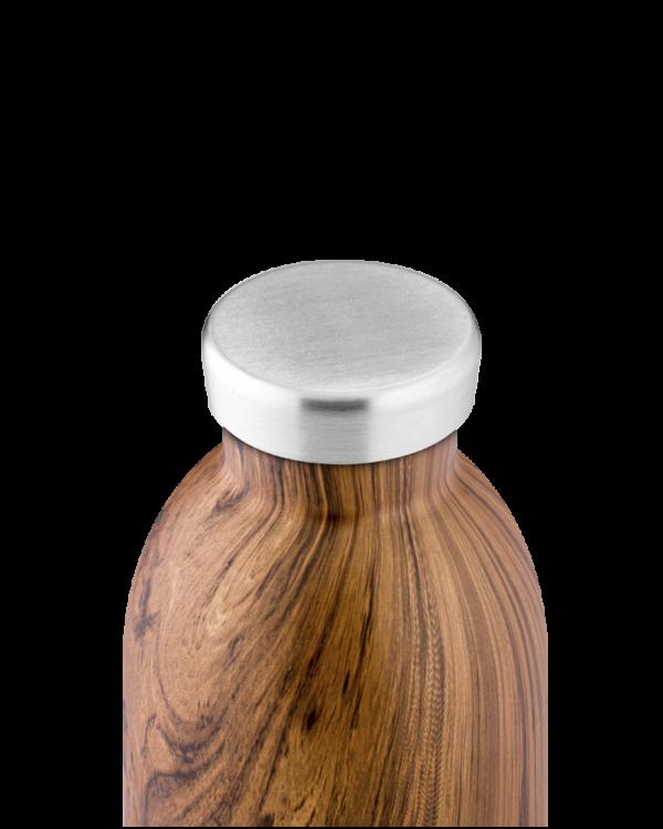 Clima Bottle 850 Sequoia Wood-2