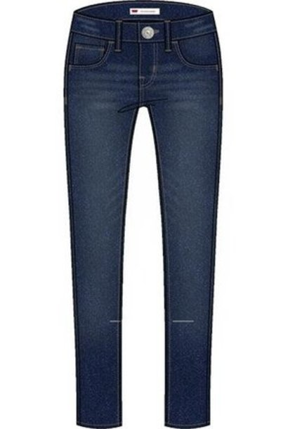 LEVIS jeans skinny 710
