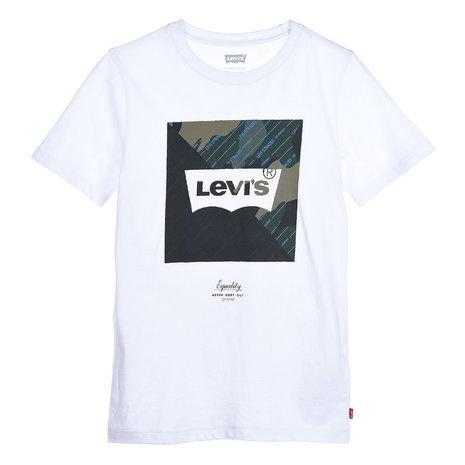 LEVIS lvb t-shirt graphic-1