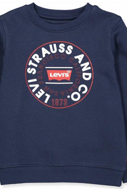 LEVIS lvb sweatshirt