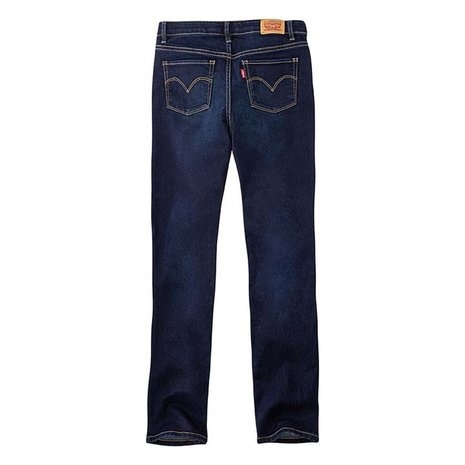LEVIS jeans 711 skinny fit-2