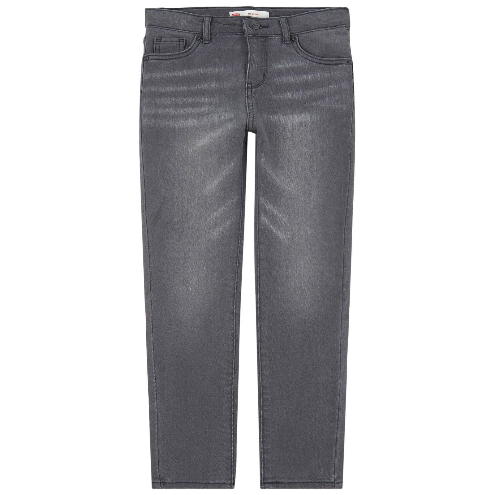 LEVIS jeans 711 skinny fit-4