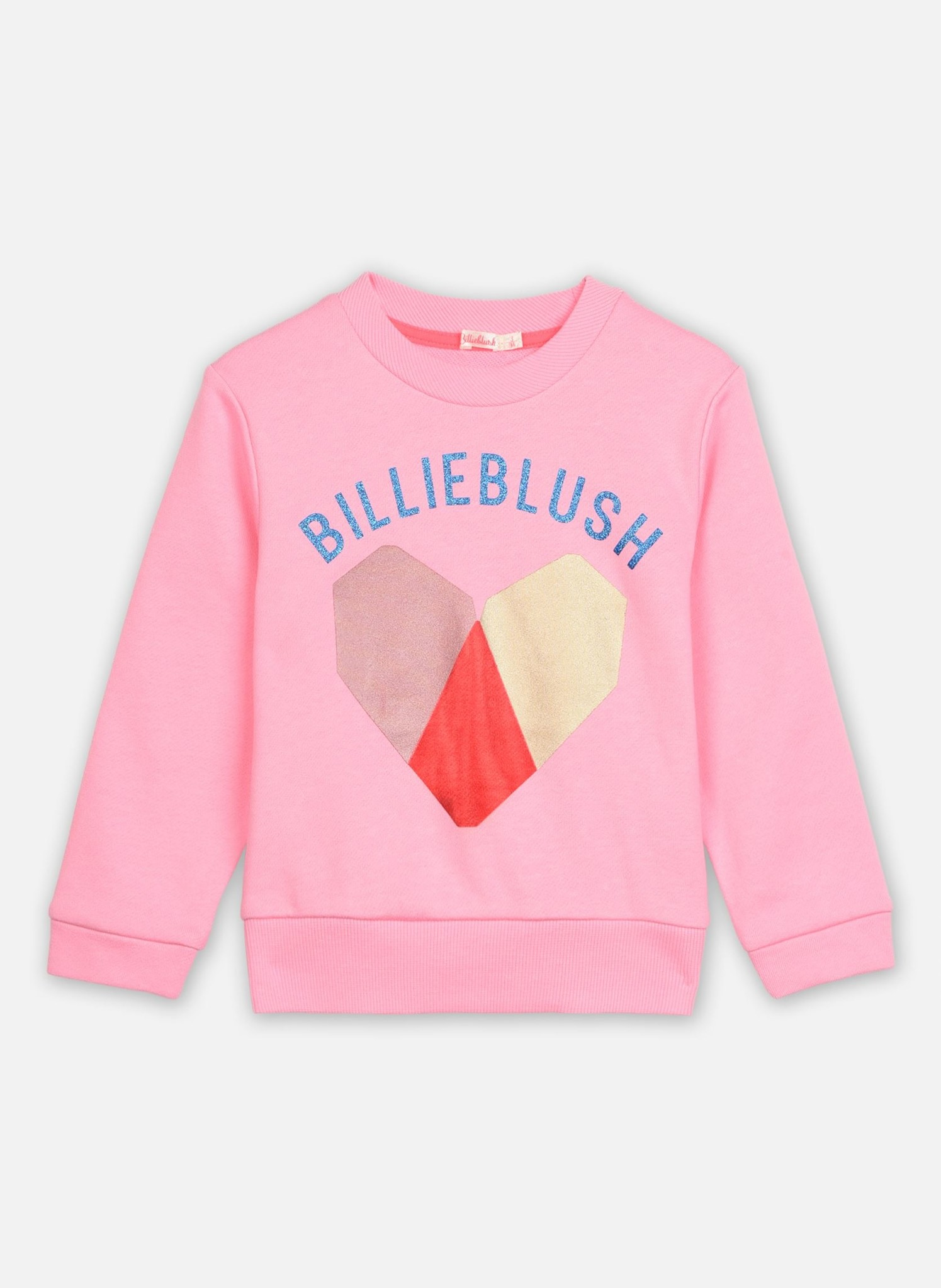 BILLIEBLUSH sweat rose-1