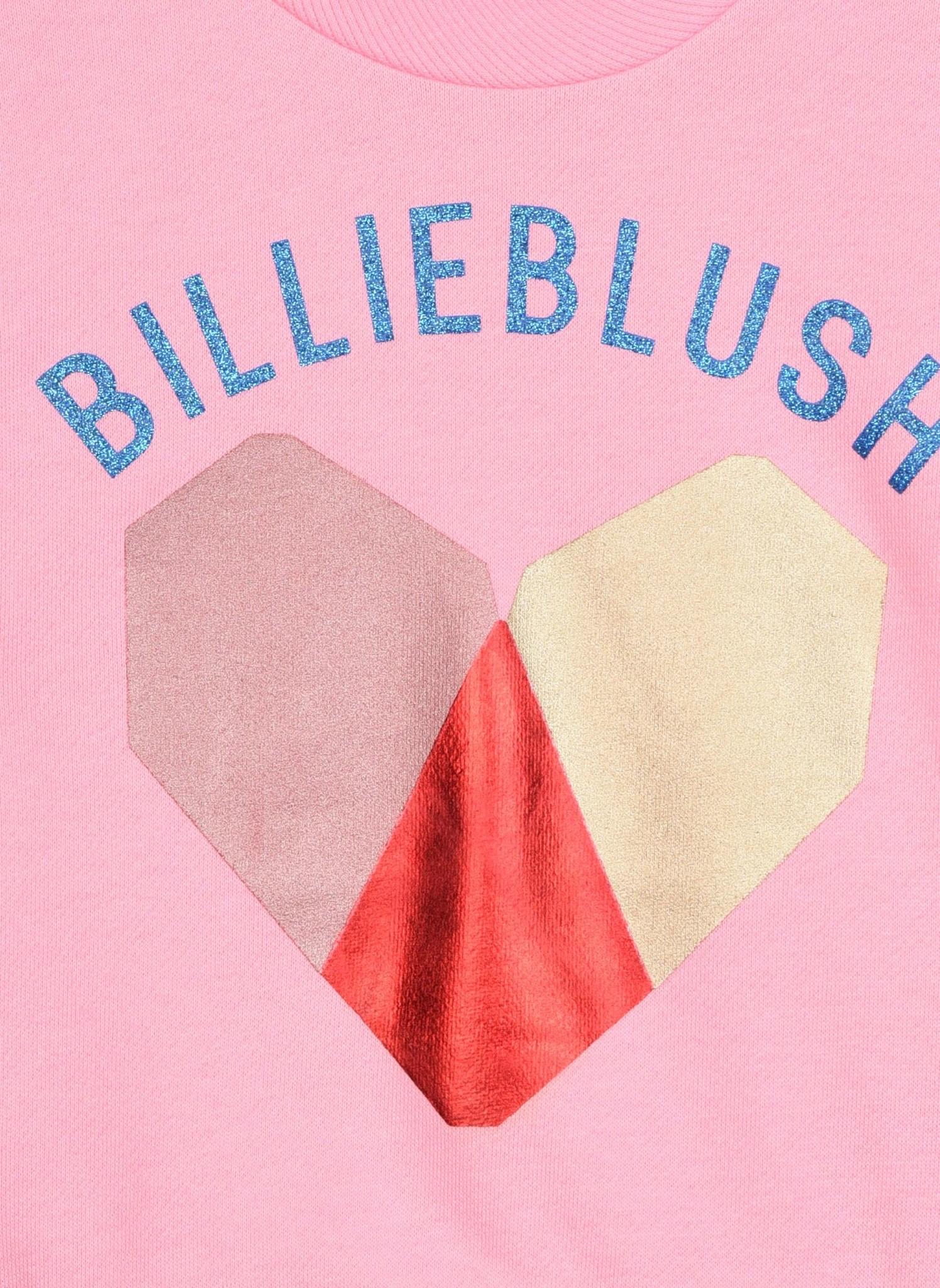 BILLIEBLUSH sweat rose-3