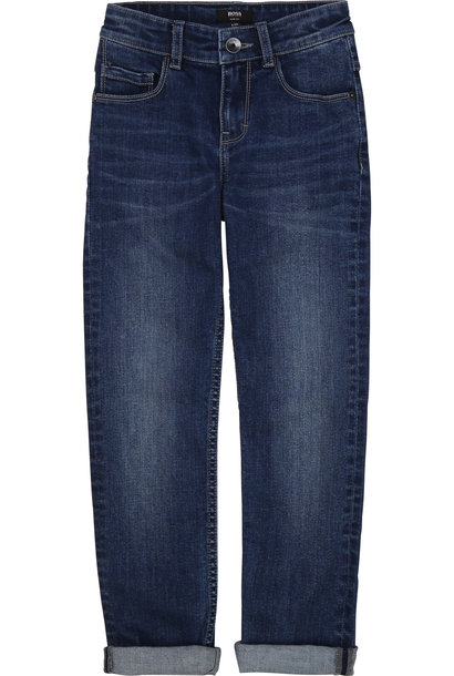 BOSS jeans slim denim extensible