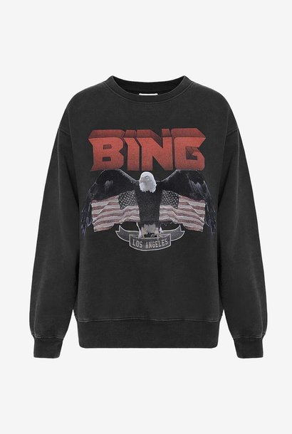 ANINE BING sweat vintage