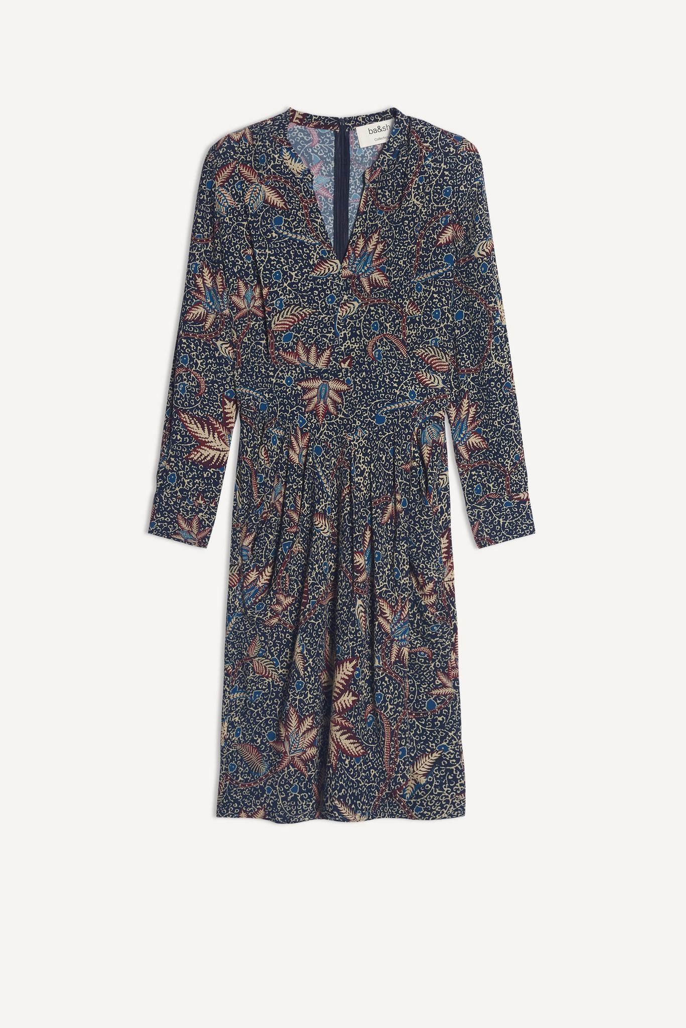 BA&SH robe joanna-1