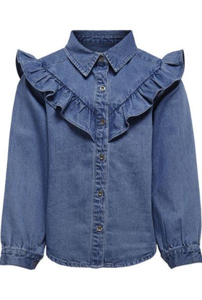 ONLY chemise allison
