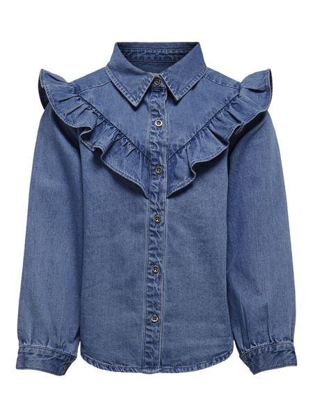 ONLY chemise allison-1
