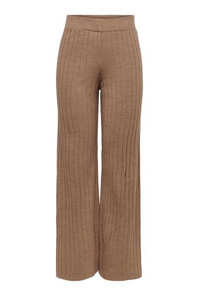 PEPITES only pantalon maille