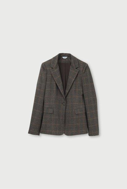 LIU JO blazer jacquard