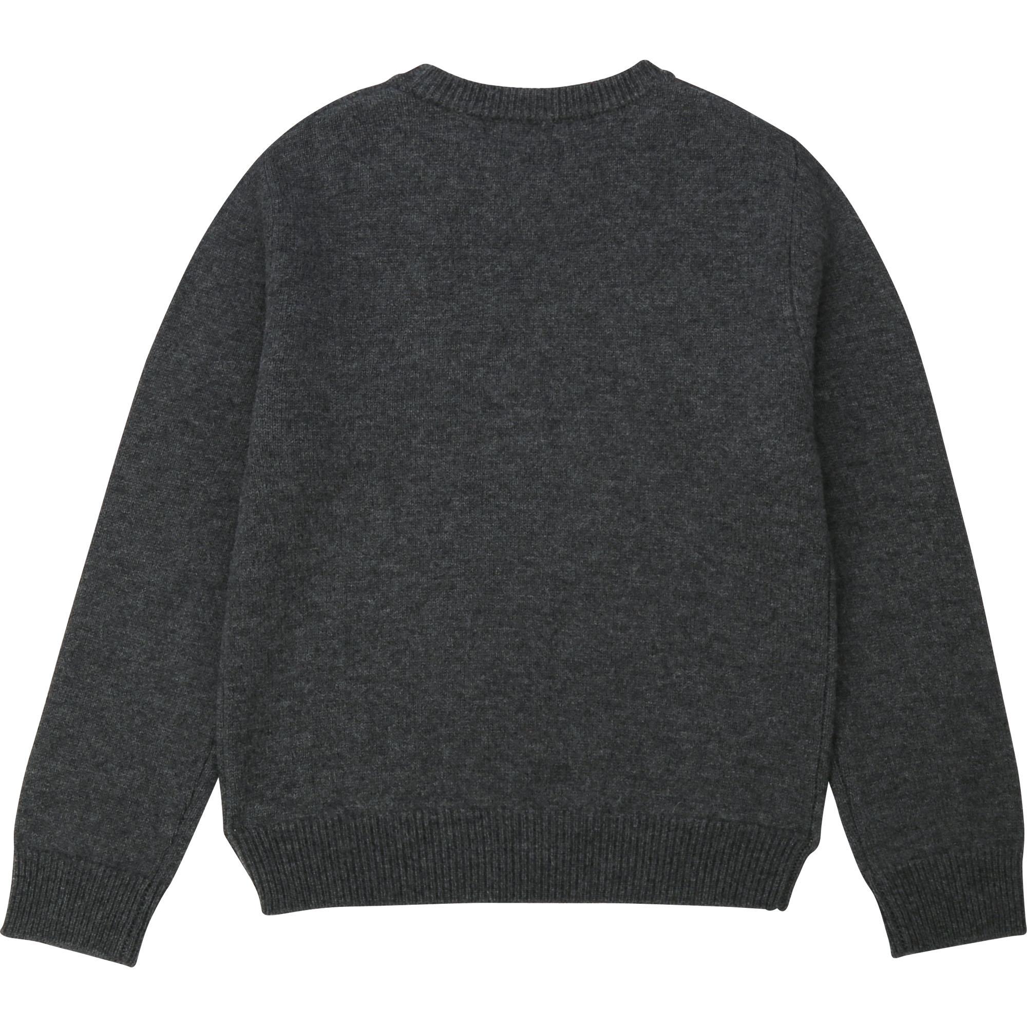 ZADIG&VOLTAIRE pull en laine et cachemire-2