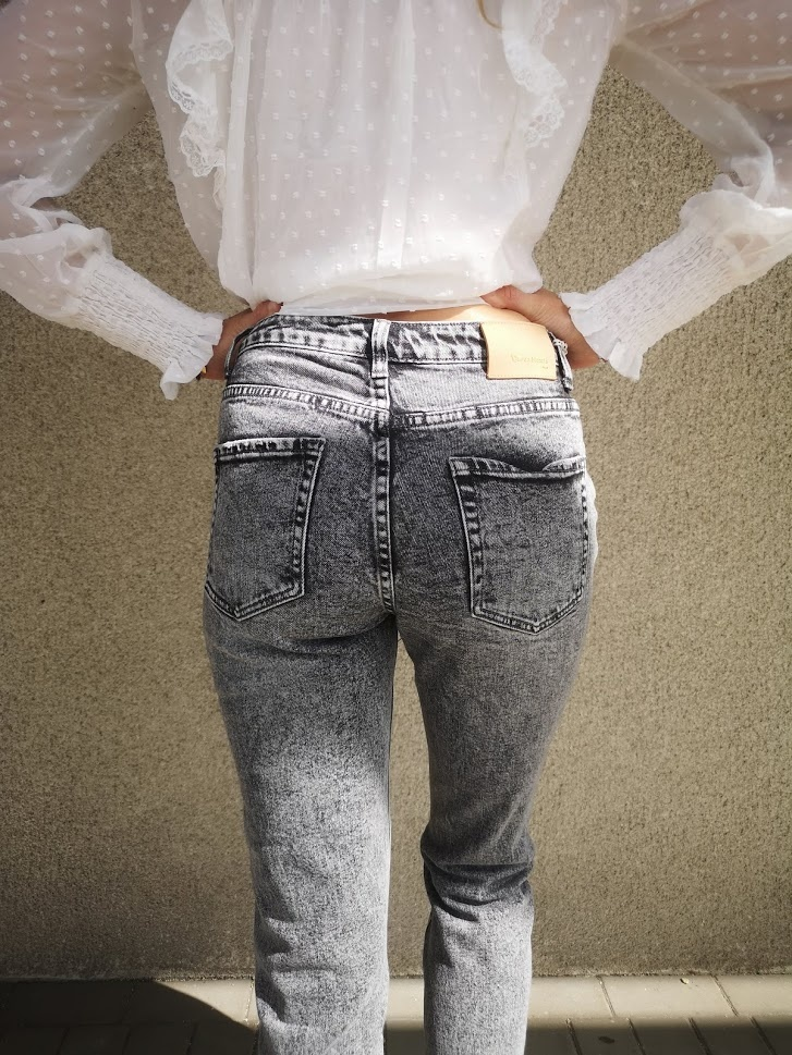 Queen hearts pantalon w3228-1