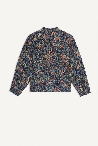 BA&SH blouse jet