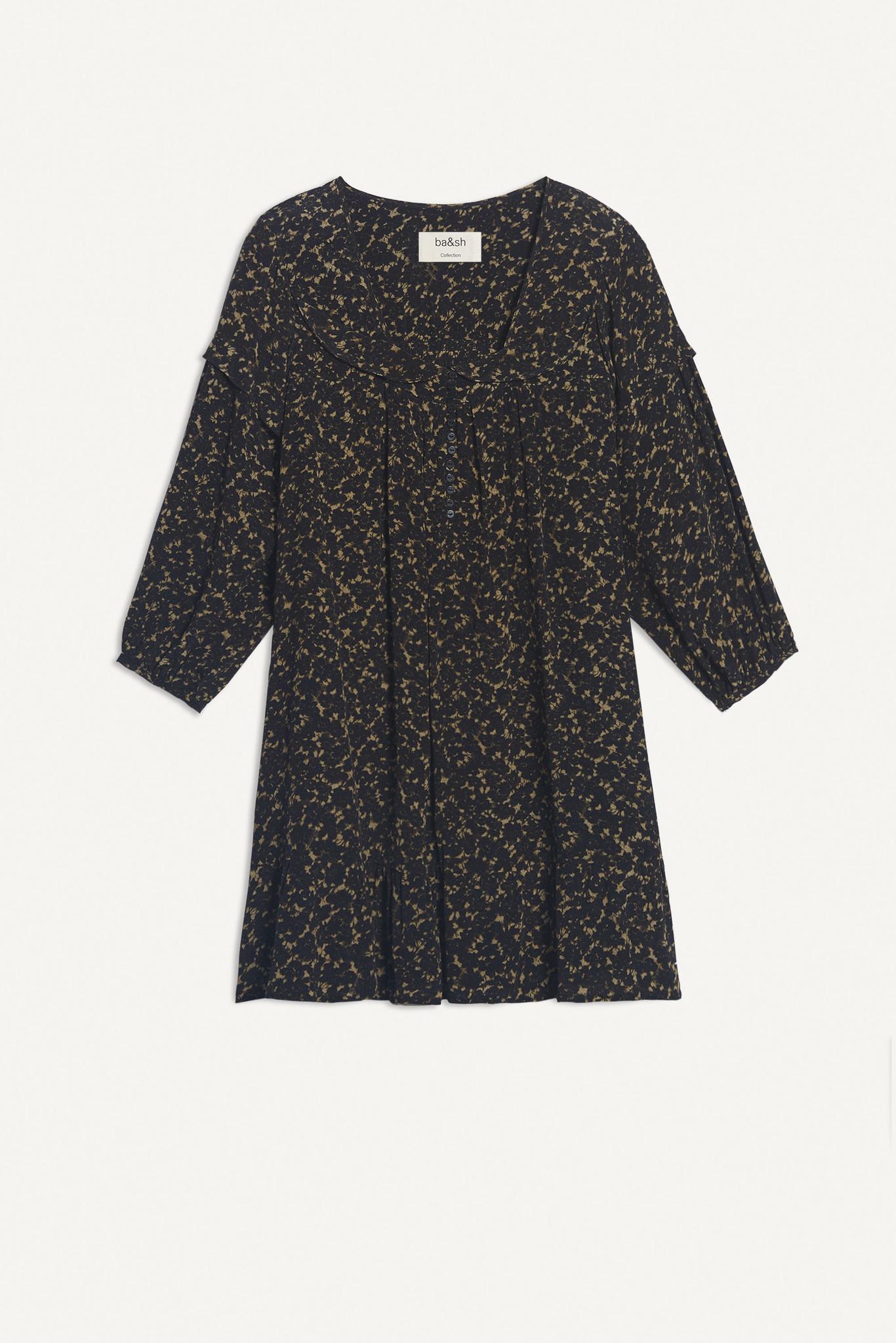 BA&SH robe elroy-1
