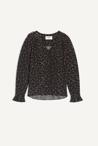 BA&SH blouse elsa