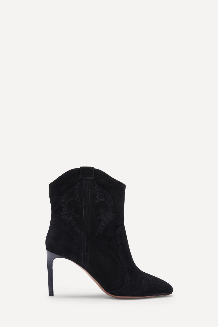BA&SH chaussures caitlin-1