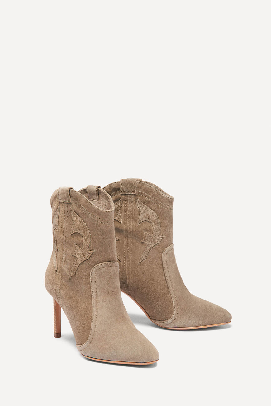 BA&SH chaussures caitlin-5