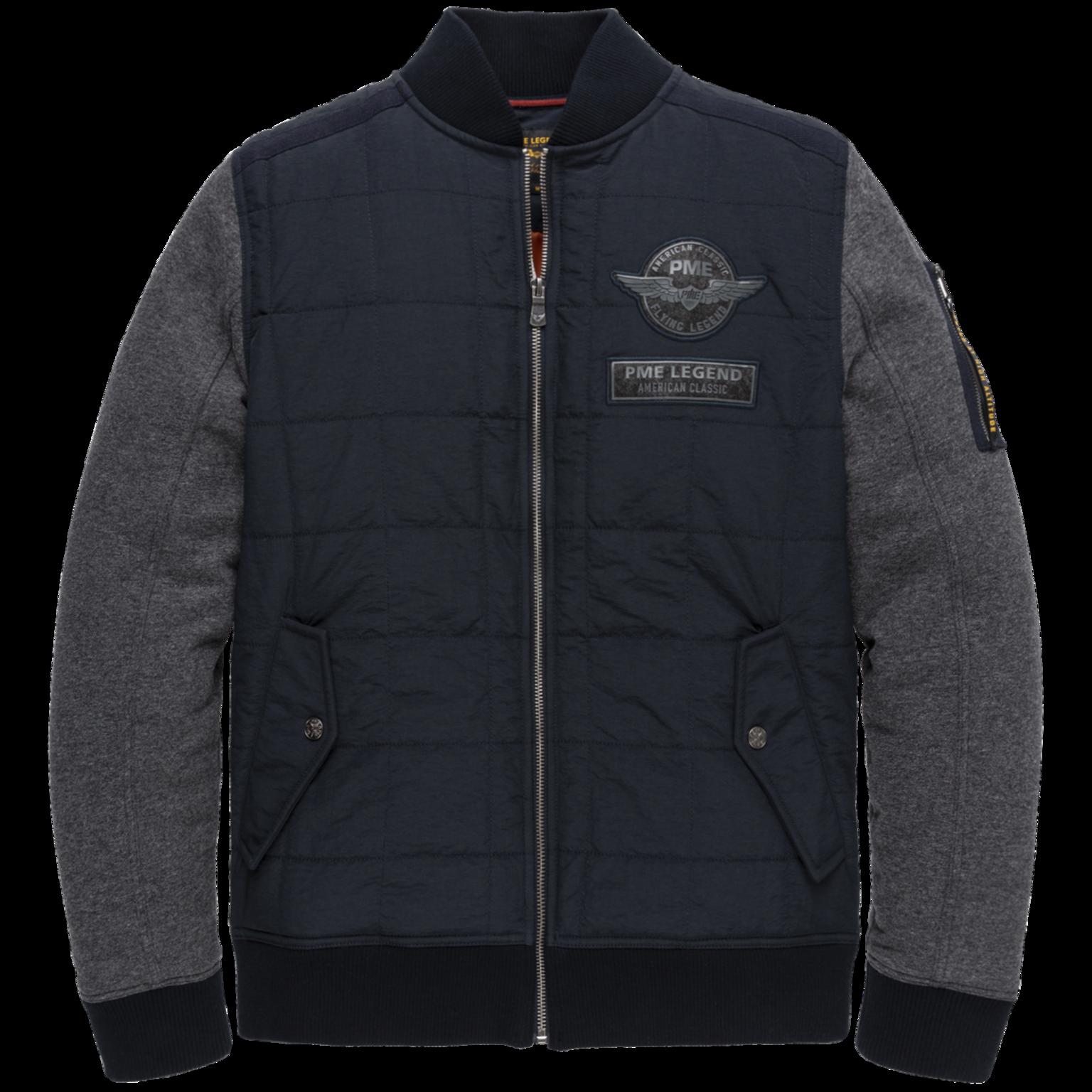 PME veste jacket track sweat-1