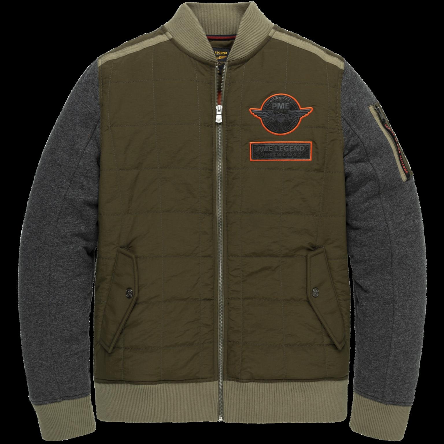 PME veste jacket track sweat-3