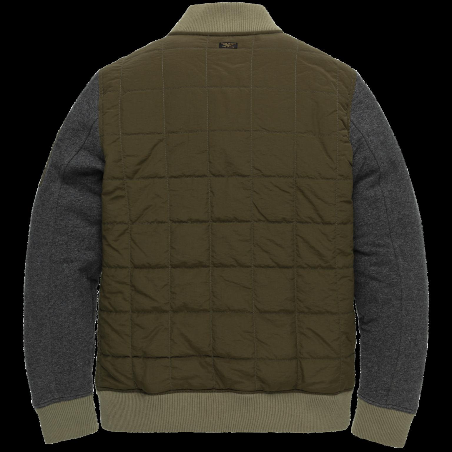 PME veste jacket track sweat-4