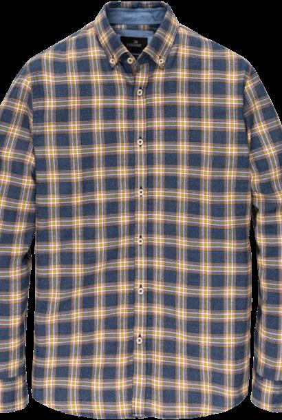 VANGUARD chemise long sleeve shirt check