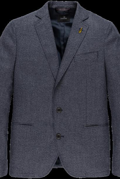 VANGUARD veste glensride à carreaux étincelants bleu