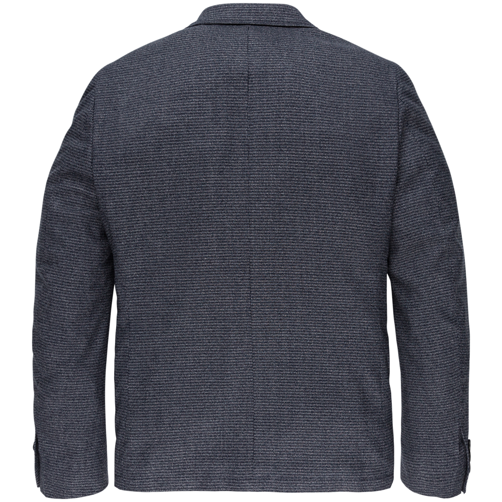 VANGUARD veste glensride à carreaux étincelants bleu-2