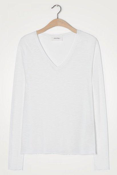 AMERICAN VINTAGE t-shirt jac52