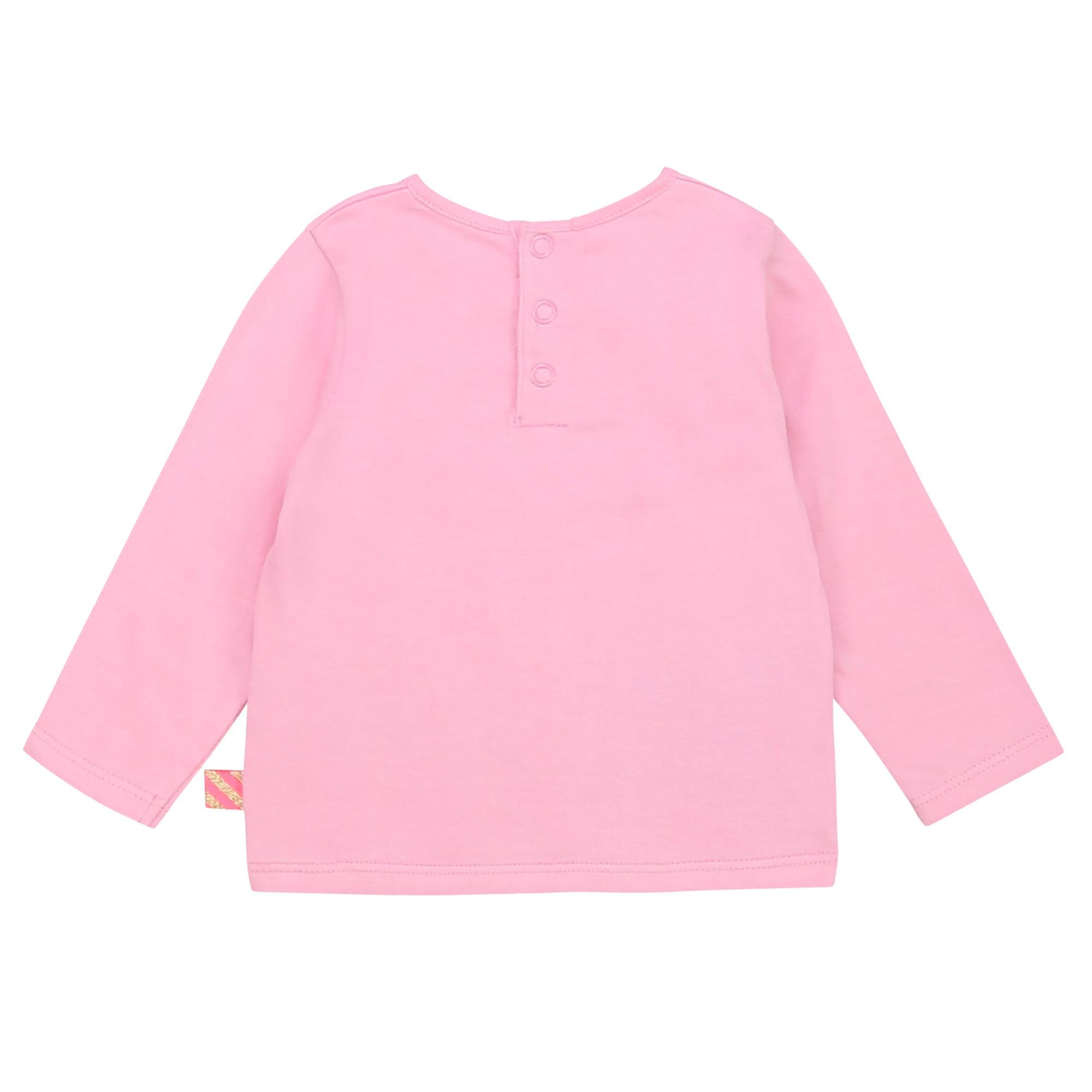 BILLIEBLUSH t-shirt en jersey de coton-2
