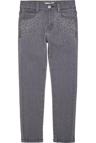 BILLIEBLUSH jeans avec strass