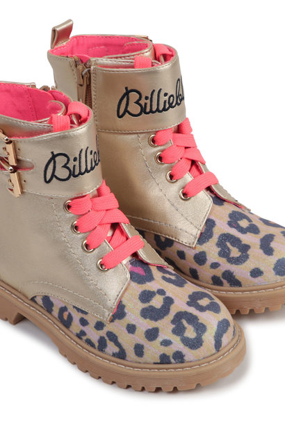 BILLIEBLUSH bottines esprit ranger