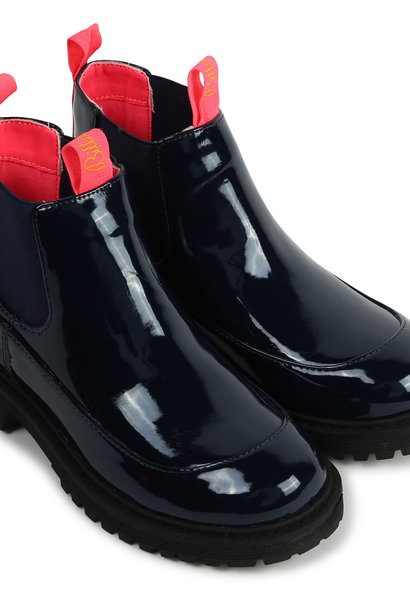 BILLIEBLUSH bottines noir