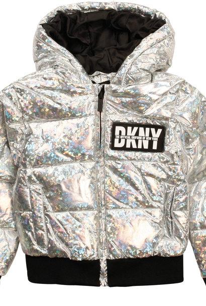 DKNY doudoune