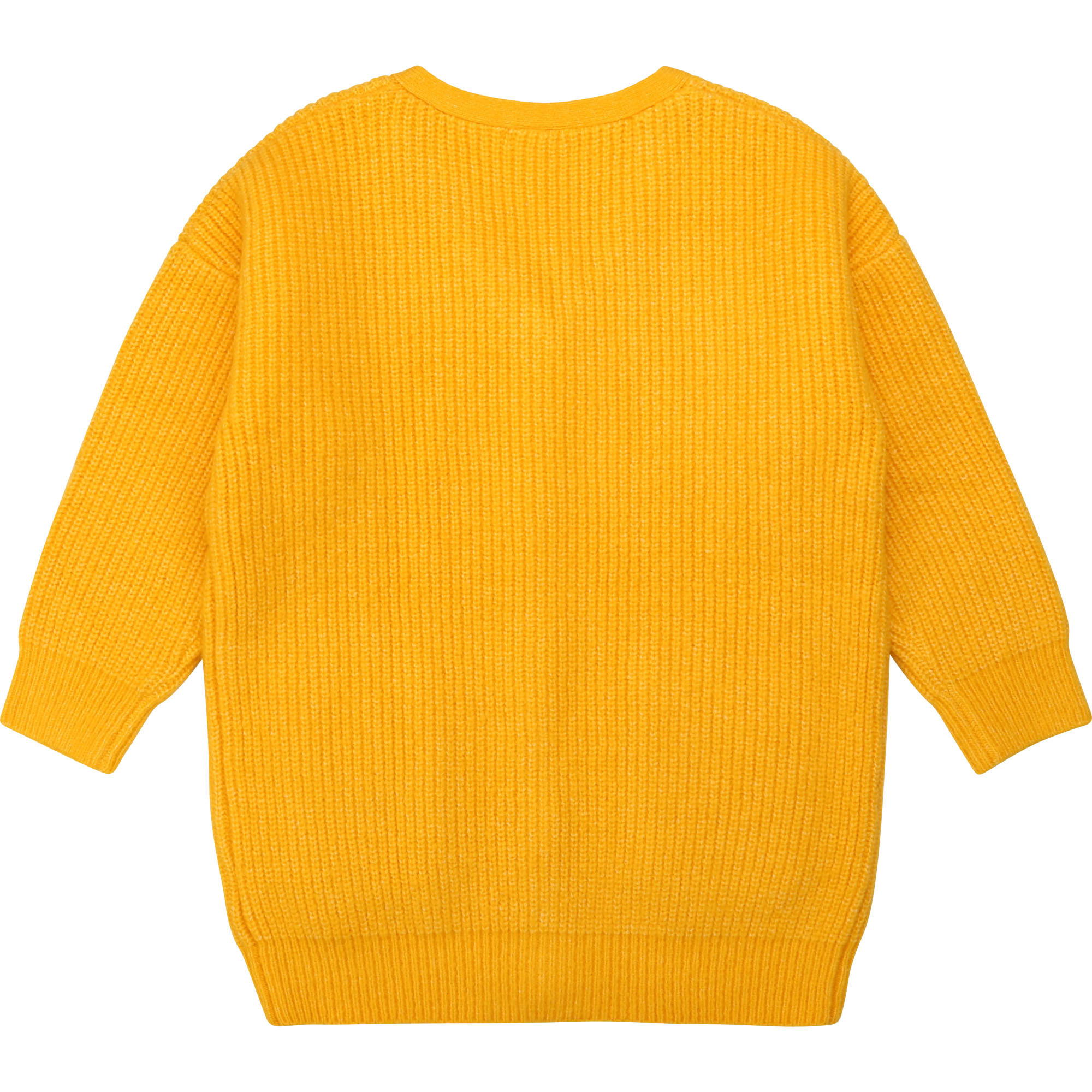 BILLIEBLUSH gilet en tricot oversize-2