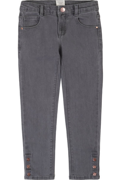 CARREMENT BEAU pantalon en denim slim