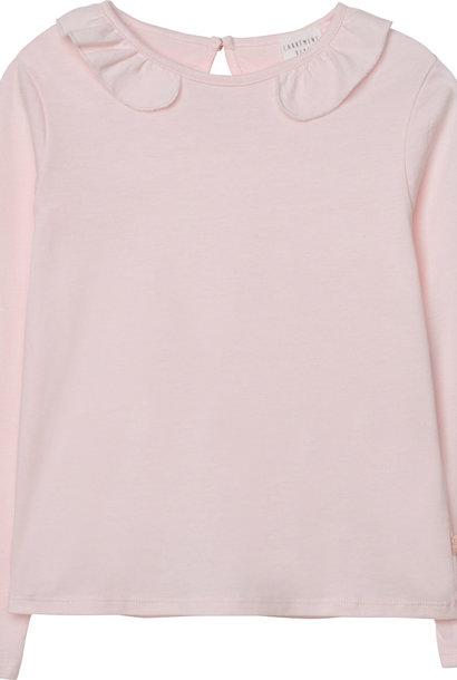 CARREMENT BEAU t-shirt en coton et modal