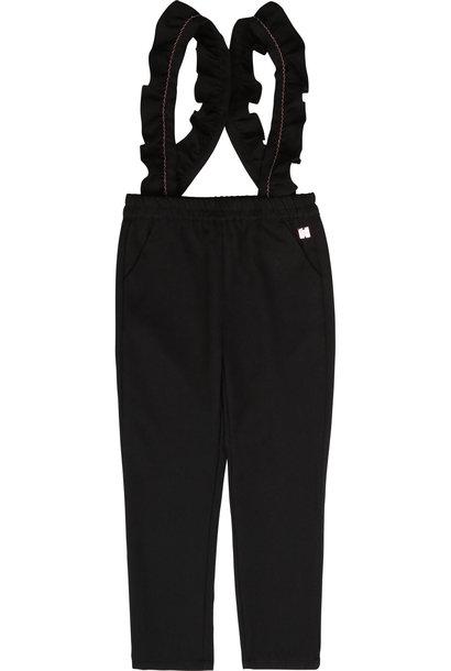CARREMENT BEAU pantalon à bretelles